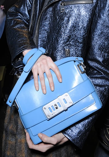 The Best Shoes and Bags From Fall 2011 Milan Fashion Week