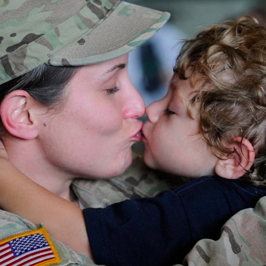 Soldier Homecoming Videos and Photos