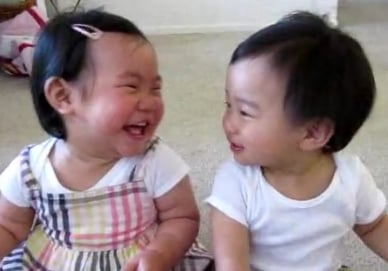 (VIDEO) Adorable Babies Will Put a BIG Smile on Your Face