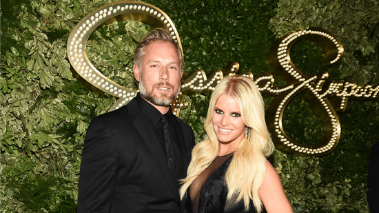 Jessica Simpson Catches Rays in Tiny Bikini on Tropical Birthday Getaway With Husband Eric Johnson and Friends