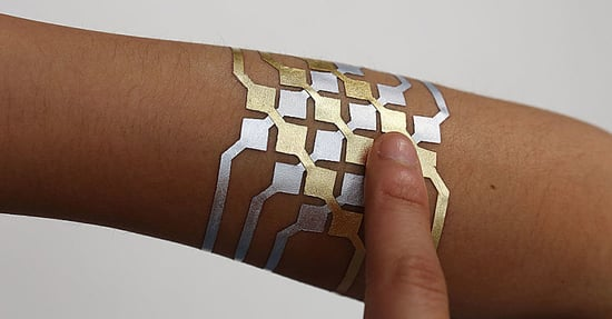 Will Flash Tattoos Be the Next Big Thing In Fitness Trackers?