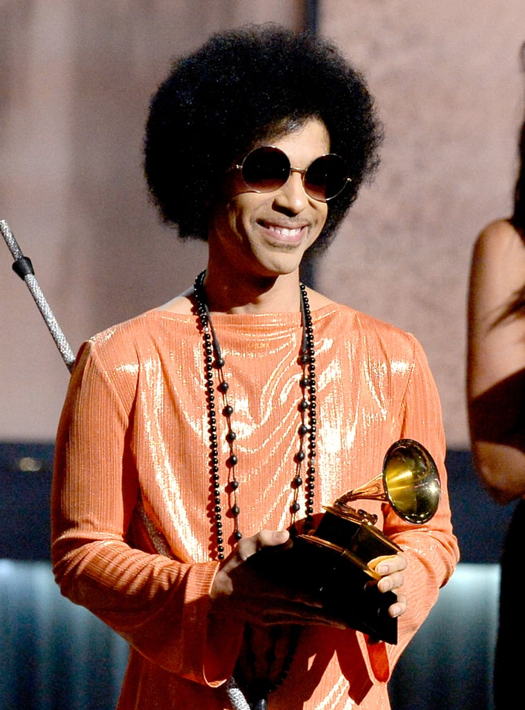 Prince = Prince Rogers Nelson