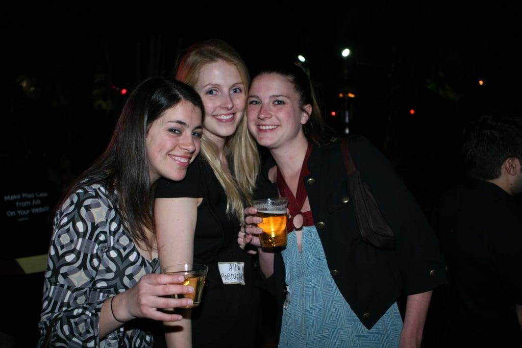 PopSugar - Geek Goes Chic Party
