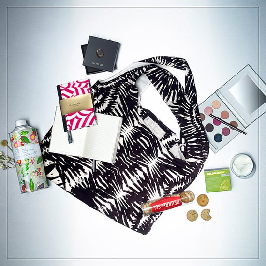 POPSUGAR Must Have Fall Style 2013 Box Contents