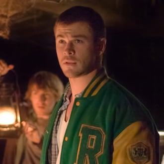 The Cabin in the Woods Pictures