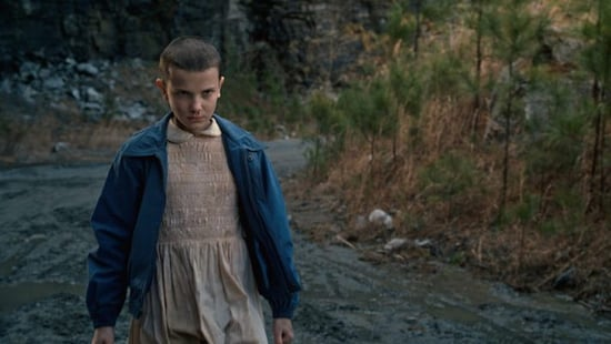 Fans Have an Interesting Theory About Eleven From 'Stranger Things' But We're Not Buying It