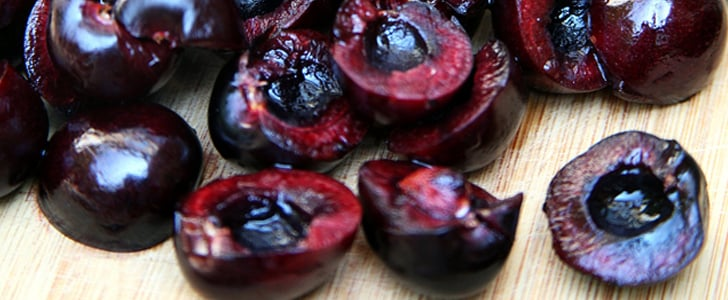 6 Healthy Reasons You Should Be Eating Cherries