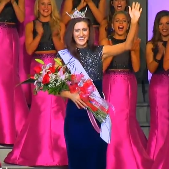 Miss America's First Openly Gay Contestant (Video)