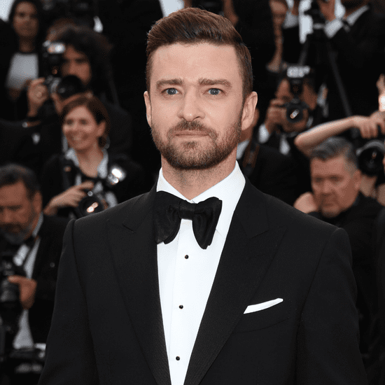 Justin Timberlake Talks About Son Silas on Today May 2016