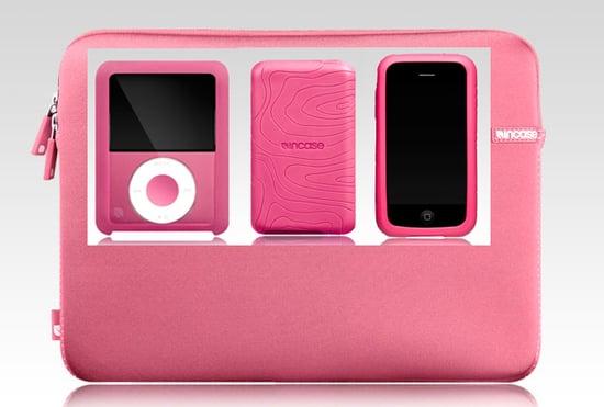 Got Pink? Incase Sure Does
