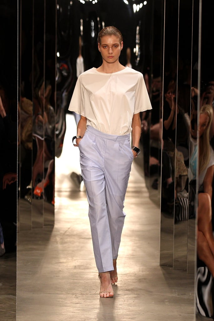 2012 MBFWA: Christopher Esber