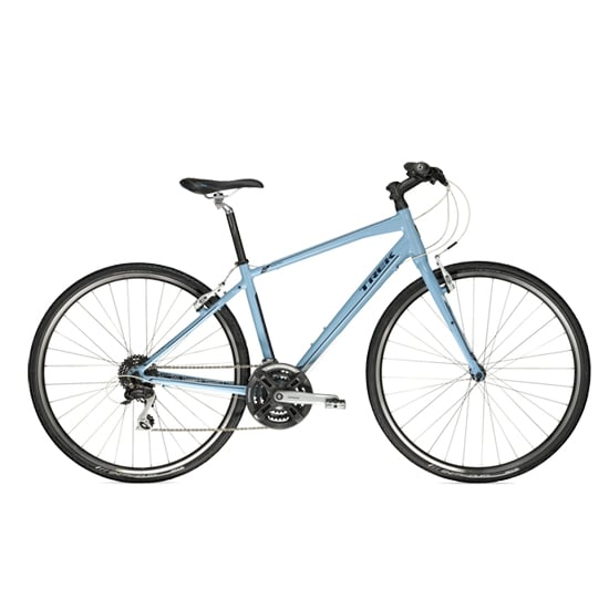 Trek 7.2 FX WSD 2012 Bike Review