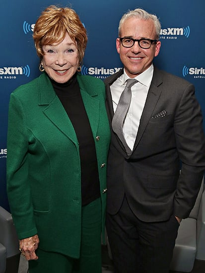 WATCH: Shirley MacLaine Says She Lived a Past Life - 2 Million Years Ago in Atlantis! See Her Full Interview with Jess Cagle