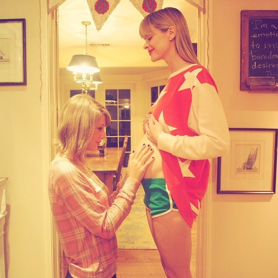 Taylor Swift Is a Godmother to Jaime King's Baby