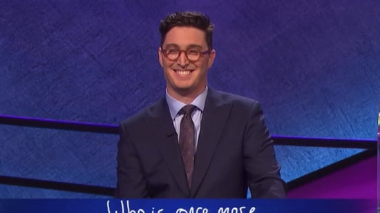 Meet Buzzy Cohen! The 'Jeopardy!' Champ Knows You Hate Him and He Thinks It's Funny