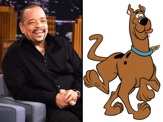 Ice T Does Voiceovers in Scooby-Doo, G.I. Joe and Dora the Explorer (VIDEO)