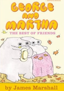 George and Martha