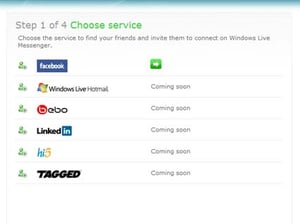 Microsoft Joins Forces With Top Social Networking Sites