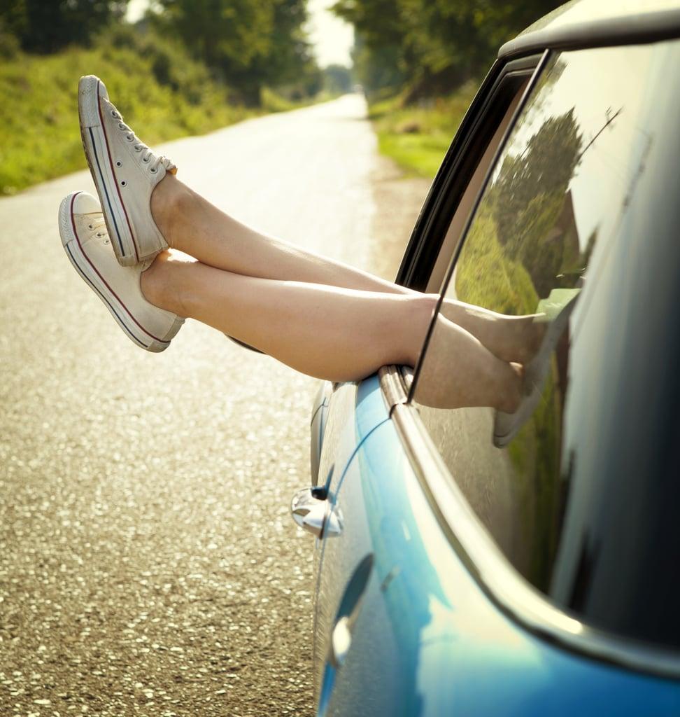 Take a Weekend Road Trip