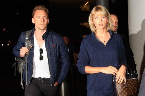 Tom Hiddleston Denies Hiddleswift is a Publicity Stunt