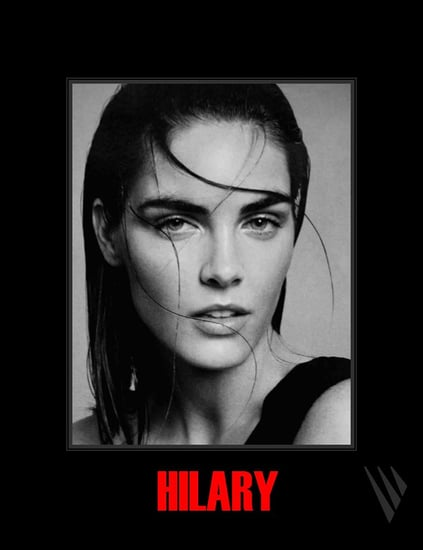 Hilary Rhoda, Jourdan Dunn, Noemie Lenoir, and More to Return to the Catwalk for Spring 2011 New York Fashion Week?
