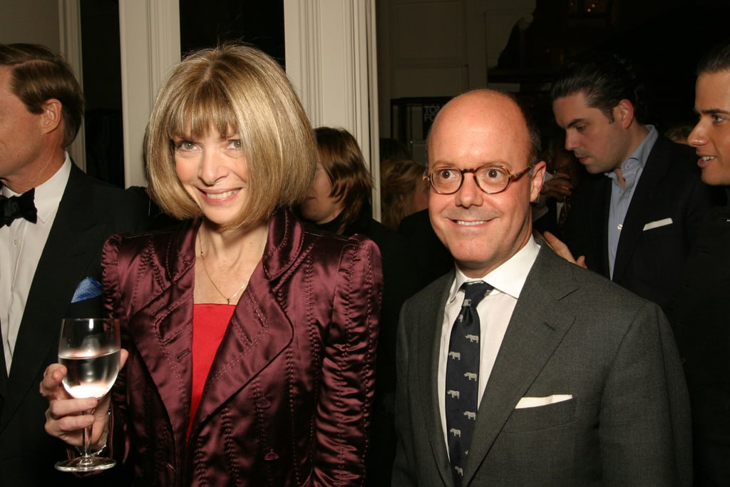 2004: Tom Ford Book Launch