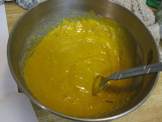 Easy Yellow Mustard Recipe