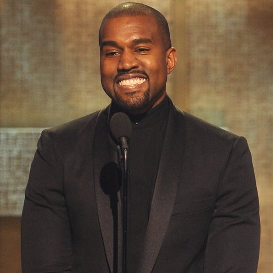Kanye West's Visionary Award Acceptance Speech   Video
