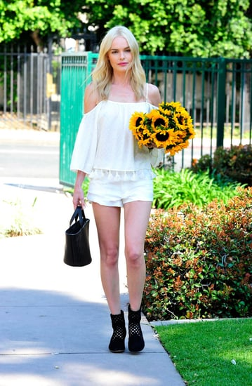 Kate Bosworth's Summer-Perfect Top Is Only $45