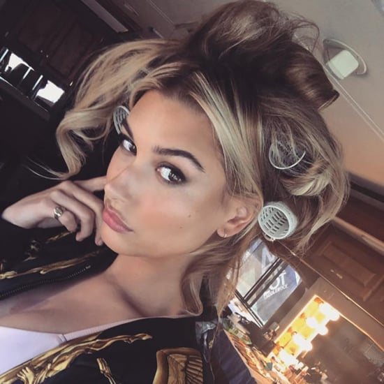 Hailey Baldwin Just Landed Her First Major Beauty Gig