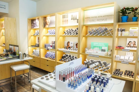 This Is The Natural Girl's Alternative To Sephora