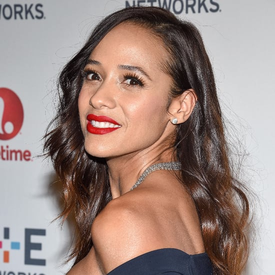 Dania Ramirez Talks About Immigration