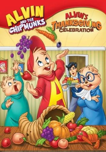 Alvin's Thanksgiving Celebration