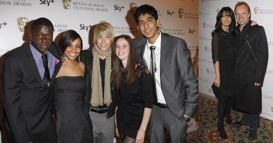 Reception for 2008 BAFTA Television Awards and 2008 BAFTA Television Craft Awards Nominees