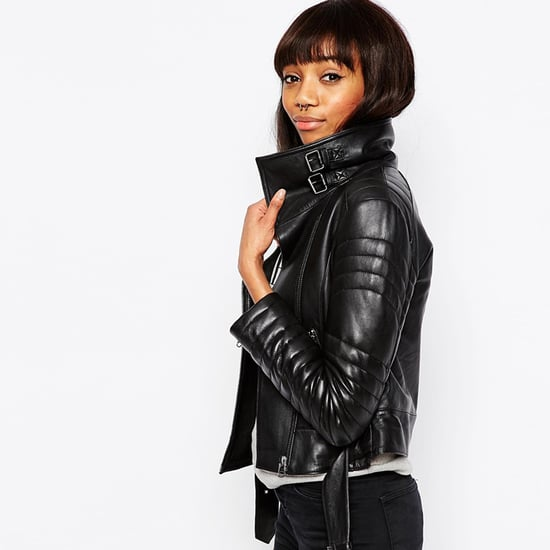 Shop Leather Jackets Under $400