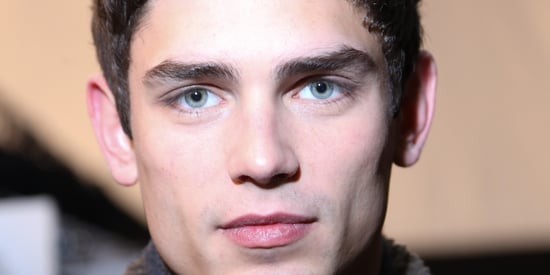 Boyish Brows Will Be Big For Fall, So Take Note (PHOTOS)