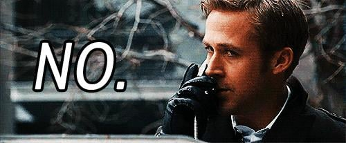 The Are You Sick of Ryan Gosling Yet?