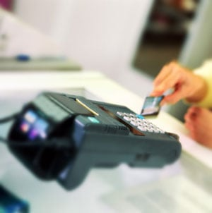 Maxed Out: Binge Shopper Fills Void by Using Credit Cards