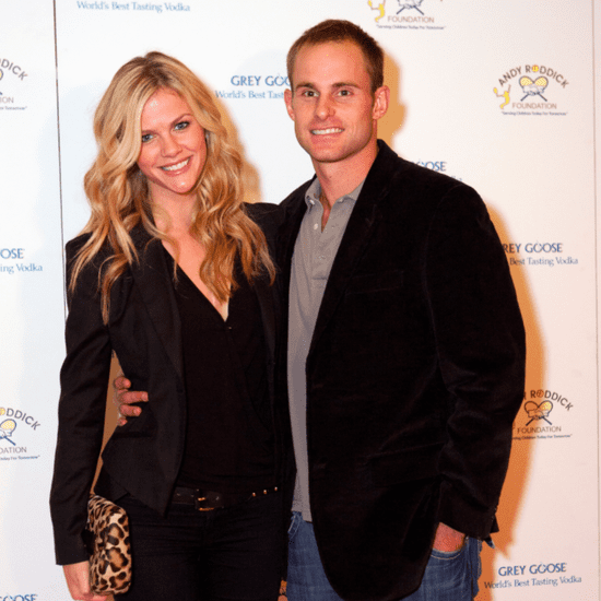 Brooklyn Decker and Andy Roddick Welcome a Baby Boy