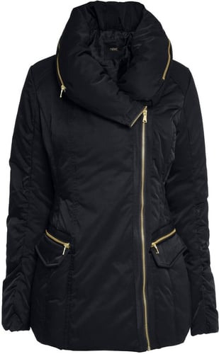 Next Premium Short Wadded Coat