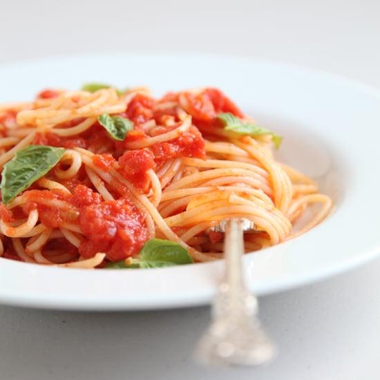 Classic Italian Sauce Recipes