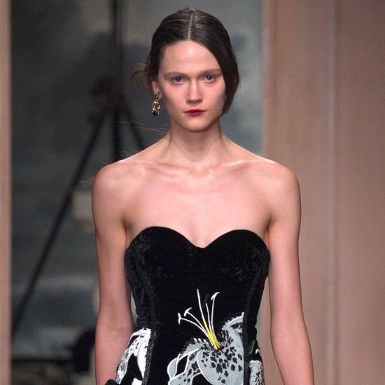 Erdem Autumn/Winter 2016 at London Fashion Week