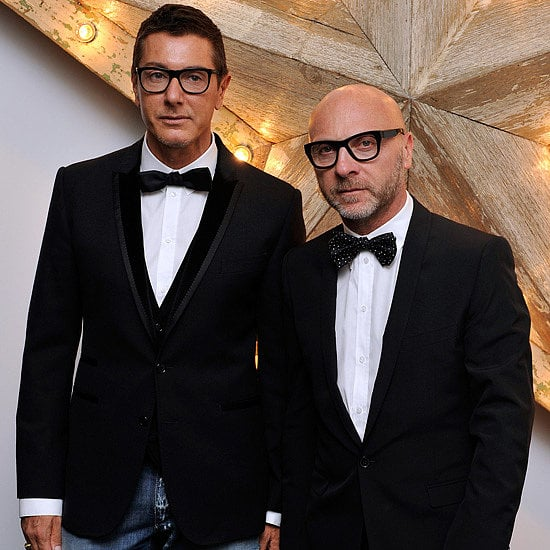 Dolce & Gabbana's Legal Dramas