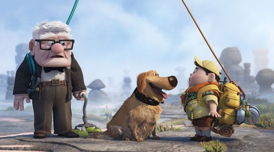 Disney/Pixar's Up!