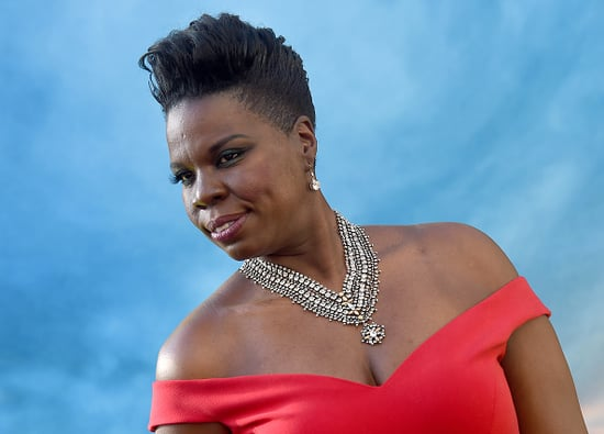 'Ghostbusters' Star Leslie Jones Leaves Twitter After Racist And Misogynistic Abuse