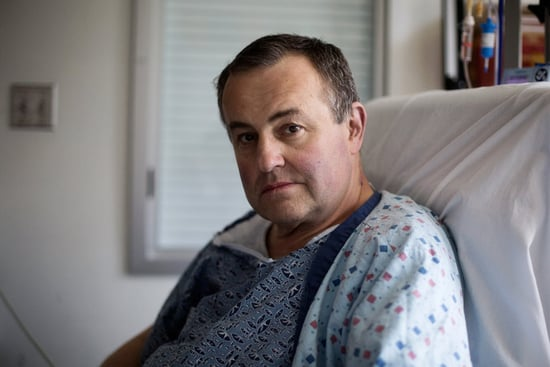 Man Undergoes First Penis Transplant in the U.S.