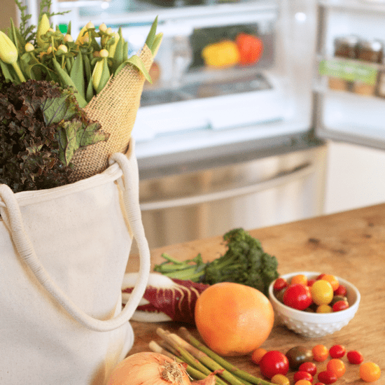 How to Make Healthy Foods Last Longer