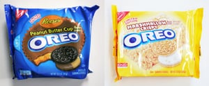 7 Limited-Edition Oreo Flavors We Wish Were Always on Shelves