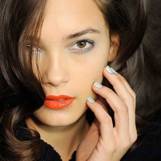 Cool Manicure Ideas From Fashion Week