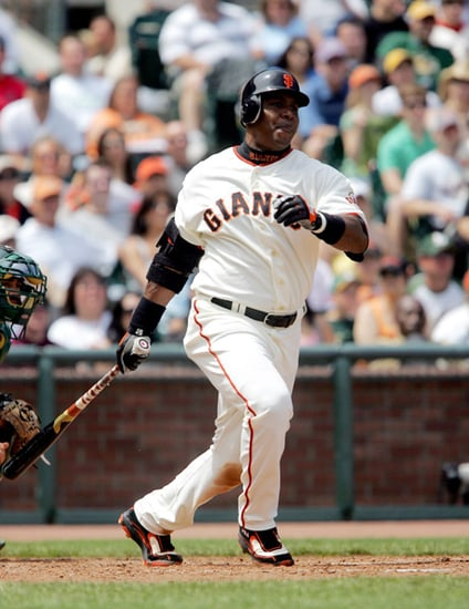 Sugar Bits - Barry Bonds Breaks The Home Run Record